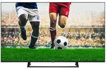Hisense UHD TV 2020 A7300F