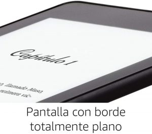Kindle Paperwhite opinion 2020