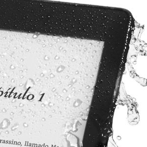 Kindle Paperwhite opiniones