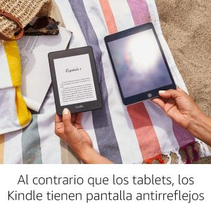 Kindle Paperwhite 2020 review