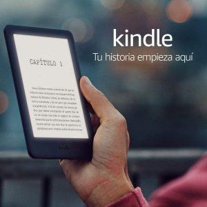 Kindle analisis