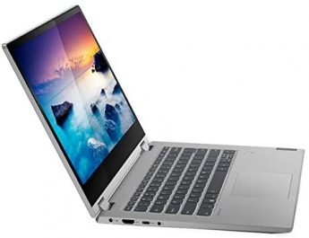 Lenovo ideapad C340-14IML review