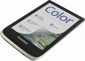 PocketBook Color opinion