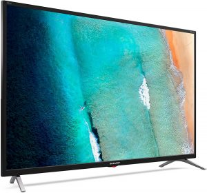 Sharp 32Bi3EA Smart TV 32 pulgadas