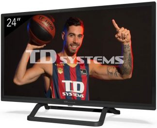 TD Systems K24DLX11HS review
