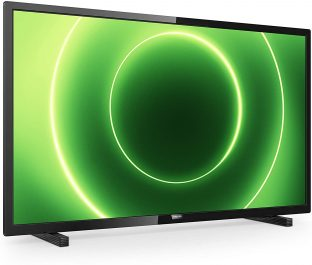 Televisor Philips 32PHS6605 review