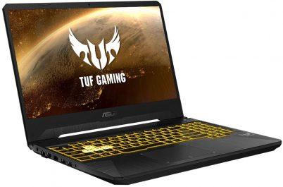 ASUS TUF Gaming FX505DT-BQ051 analisis