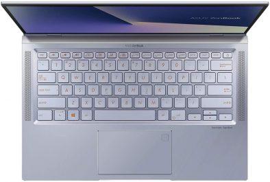 ASUS Zenbook UM431DA-AM003 opiniones