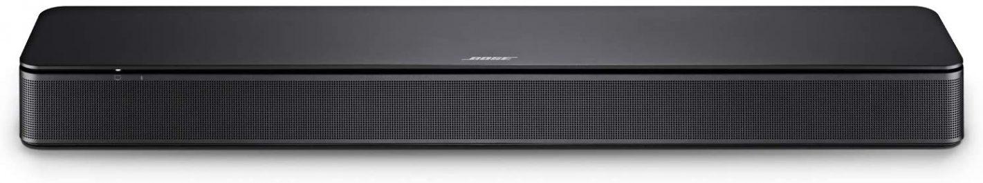 Bose TV Speaker analisis