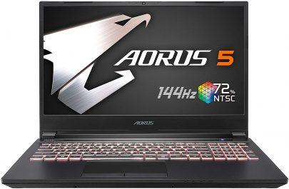 Gigabyte AORUS 5 SB-7ES1130SD