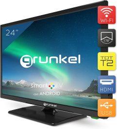 Grunkel - LED-24 IV2 opiniones