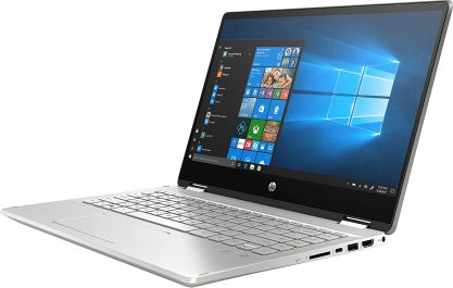 HP Pavilion x360 - 14-dh1012ns opiniones