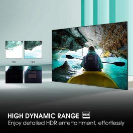 Hisense UHD TV 2020 65A7100F comprar