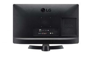 LG 24TN510S-WZ Smart TV review