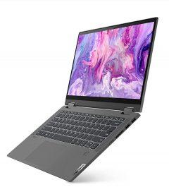 Lenovo ideapad Flex 5 14IIL05 analisis