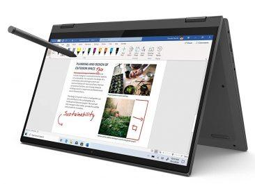 Lenovo ideapad Flex 5 14IIL05 opiniones