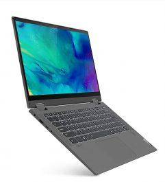 Lenovo ideapad Flex 5 14IIL05 review