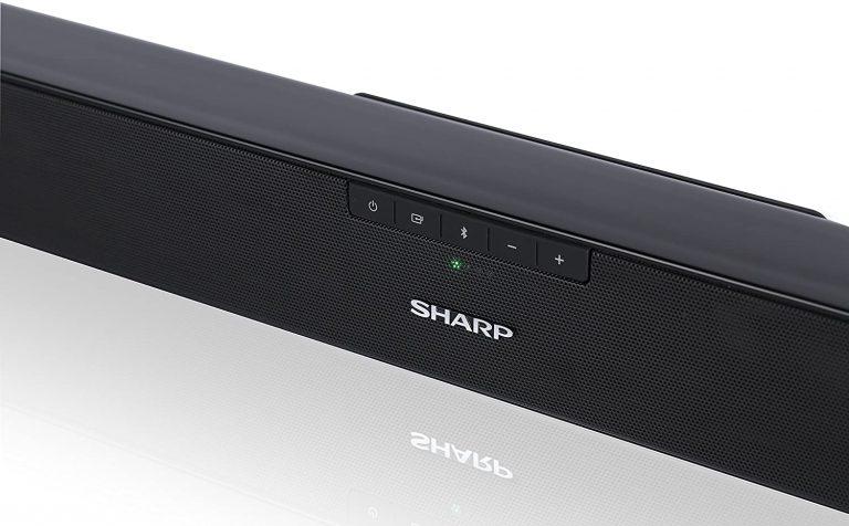 Sharp HT-SB140MT opiniones