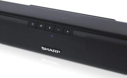 Sharp HT-SBW110 opiniones