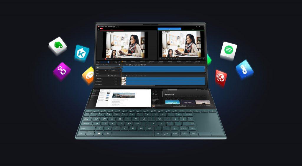 ASUS ZenBook Duo UX481FL-BM044T barato