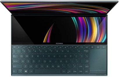 ASUS ZenBook Duo UX481FL-BM044T review
