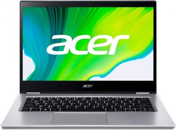 Acer Spin 3 SP314-54N opinion