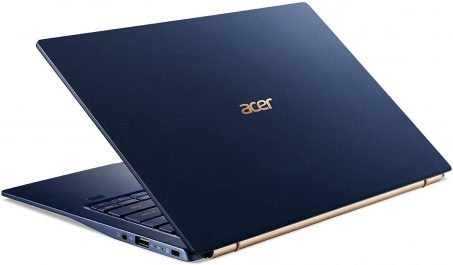 Acer Swift 5 SF514-54T analisis