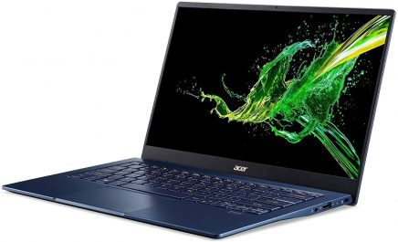 Acer Swift 5 SF514-54T opiniones
