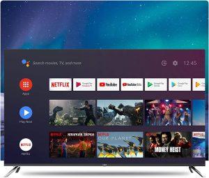 CHiQ L40H7A Android TV Comprar Amazon opiniones
