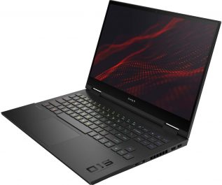 HP OMEN Laptop 15-ek0005ns analisis