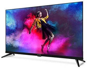 Kiano Elegance TV 32 Pulgadas Android TV 9.0 Metal Case opiniones