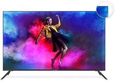 Kiano Elegance TV 50 Pulgada Android TV 9.0 2GB RAM Opiniones