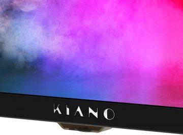 Kiano SlimTV Televisor Opiniones