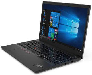 Lenovo ThinkPad E15 analisis