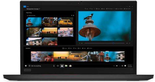 Lenovo ThinkPad E15 opinion