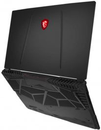 MSI GP65 Leopard 10SFK-495XES review