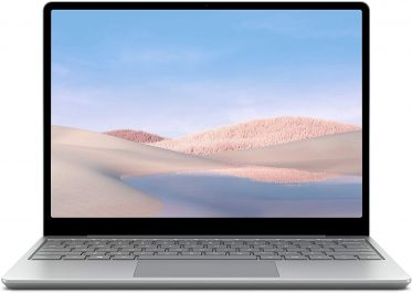 Microsoft Surface Laptop Go opinion