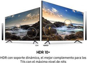 Samsung Crystal UHD 2020 55TU7095 amazon Opinion