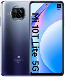 Xiaomi Mi 10T Lite 5G opiniones