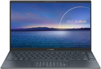 ASUS ZenBook 14 UX425EA-HM038T opinion