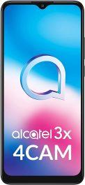 Alcatel 3X 4CAM Opiniones