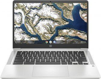 HP Chromebook 14a-na0004ns opinion