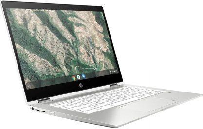 HP Chromebook x360 14b-ca0001ns analisis