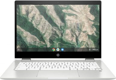 HP Chromebook x360 14b-ca0001ns opinion