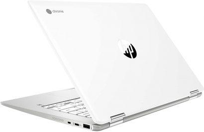 HP Chromebook x360 14b-ca0001ns opiniones