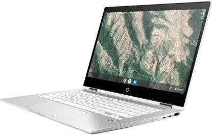 HP Chromebook x360 14b-ca0001ns review