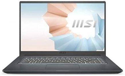 MSI Modern 15 A11SB-066XES opinion