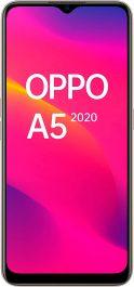 OPPO A5 2020 análisis