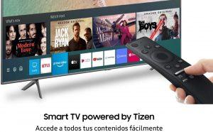 Samsung QLED 4K 2020 65Q64T Opinion