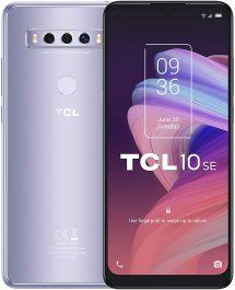 TCL 10 SE Opiniones